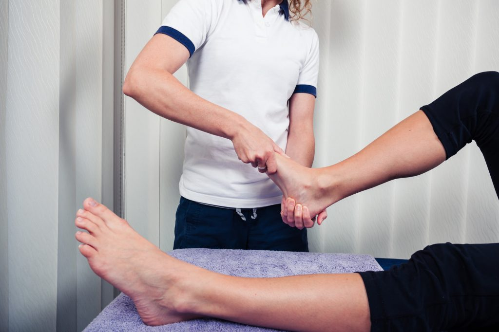 Fiziooskrba.si - Rehabilitacija pri zlomih in poškodbah