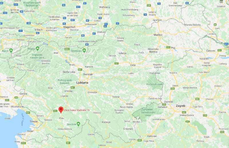 Ulica-Ivana-Vadnala-15-Google-Maps